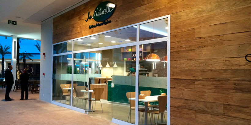Gelateria Shopping Catarina Outlet